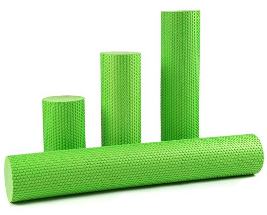 Medium Density Foam Roller Guide
